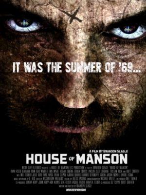 Дом Мэнсона / House of Manson (2014)