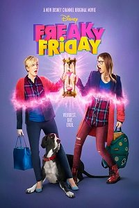 Чумовая пятница / Freaky Friday (2018)