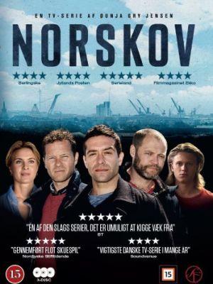 Норскоу 2 сезон 6 серия
