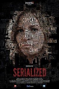 Cмотреть Убийства Ханны / Serialized (2016) онлайн в Хдрезка качестве 720p