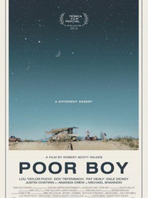 Бедный мальчик / Poor Boy (2016) смотреть онлайн на PC, MacOS, Linux, iOs, Android, Smart TV, WebOs и др.