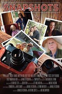 Cмотреть Старые фотографии / Snapshots (2018) онлайн в Хдрезка качестве 720p