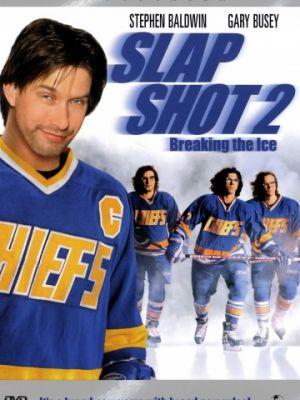 Удар по воротам 2: Разбивая лед / Slap Shot 2: Breaking the Ice (2002)
