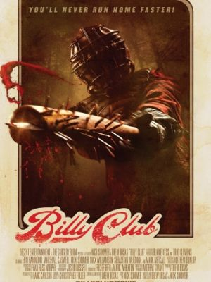 Клуб Билли / Billy Club (2013)