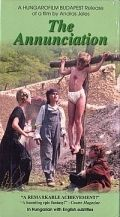 Благовещение / Angyali ?dv?zlet (1984)