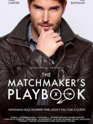 Кодекс сводника / The Matchmaker's Playbook (2018)