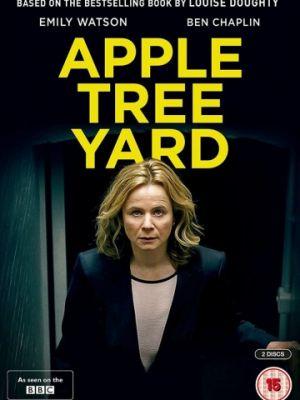 Яблочный двор 1 сезон 4 серия