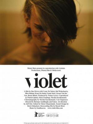 Фиолетовый / Violet (2014)