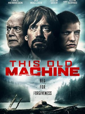 Эта старая машина / This Old Machine (2017)