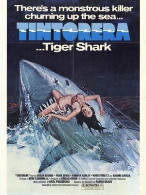 Тигровая акула / ?Tintorera! (1977)