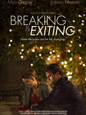 Проникновение и бегство / Breaking & Exiting (2018)