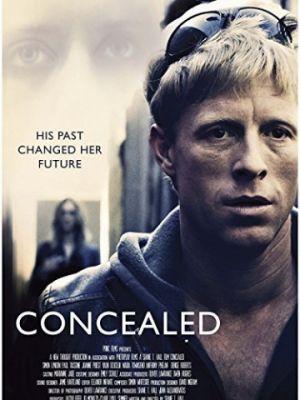 Скрытое / Concealed (2017)