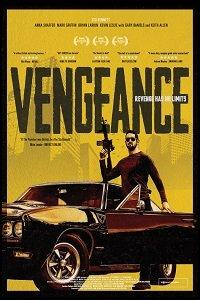Я – возмездие / Vengeance (2018)
