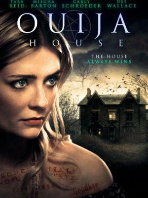 Дом Уиджи / Ouija House (2018)