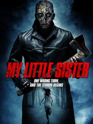 Моя младшая сестра / My Little Sister (2016)