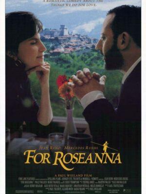 Место на кладбище / Roseanna's Grave (1997)