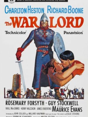 Властелин войны / The War Lord (1965)