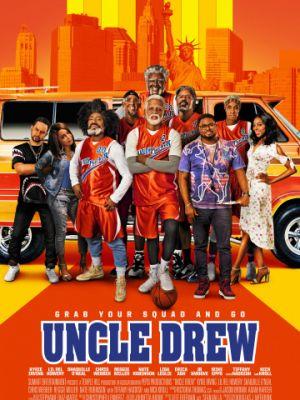 Дядя Дрю / Uncle Drew (2018)