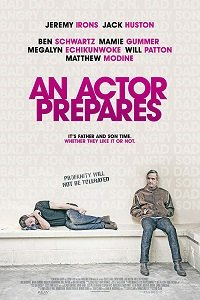Работа актера над собой / An Actor Prepares (2018)