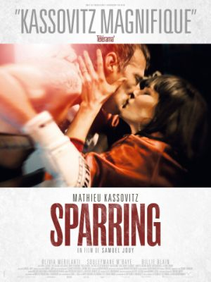 Спарринг / Sparring (2017)