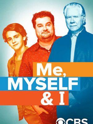 Я, опять я и снова я 1 сезон 13 серия