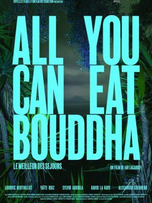 Все, что ты можешь съесть, Будда / All You Can Eat Buddha (2017)