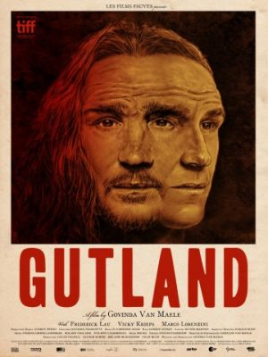 Гутланд / Gutland (2017)
