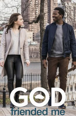 Бог меня зафрендил 1 сезон 10 серия