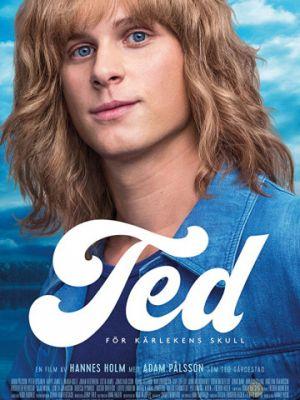 Cмотреть Тед — покажи мне любовь / Ted - F?r k?rlekens skull (2018) онлайн в Хдрезка качестве 720p