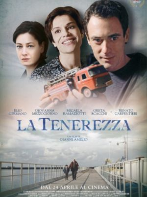 Нежность / La tenerezza (2017)
