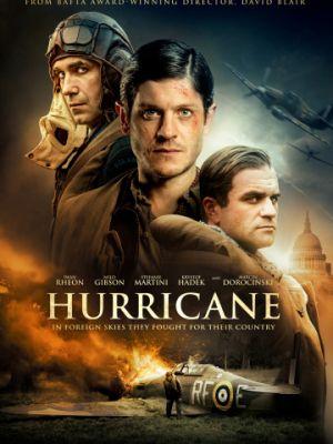 Ураган / Hurricane (2018)
