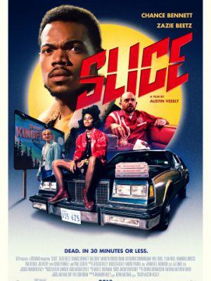Слайс / Slice (2018)