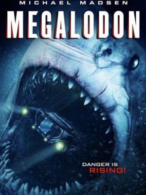 Мегалодон / Megalodon (2018)