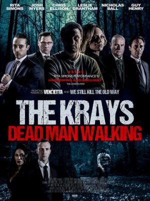 Крэйи: Ходячий мертвец / The Krays: Dead Man Walking (2018)