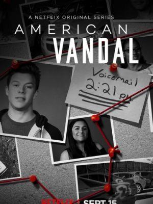 Американский вандал 2 сезон 8 серия