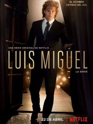 Cмотреть Луис Мигель: Сериал 1 сезон 13 серия онлайн в Хдрезка качестве 720p