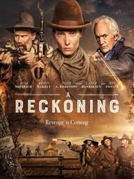 Расплата / A Reckoning (2018)