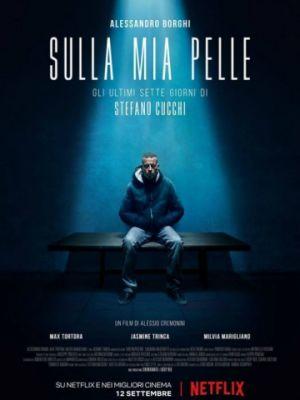 На моей коже / Sulla mia pelle (2018)