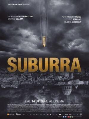 Субура / Suburra (2015)