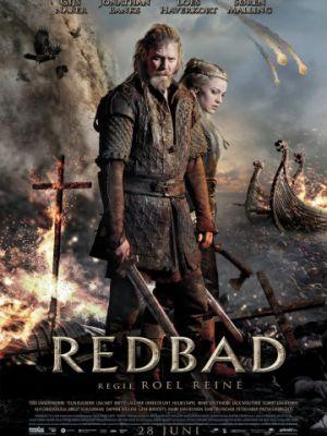 Радбод / Redbad (2018)