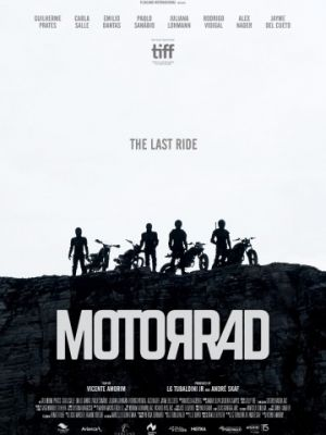 Мотоцикл / Motorrad (2017)