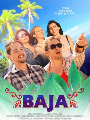 Баха / Baja (2018)