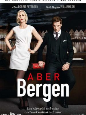 Абер Берген 2 сезон 10 серия