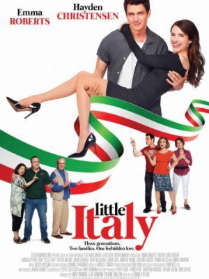 Маленькая Италия / Little Italy (2018)