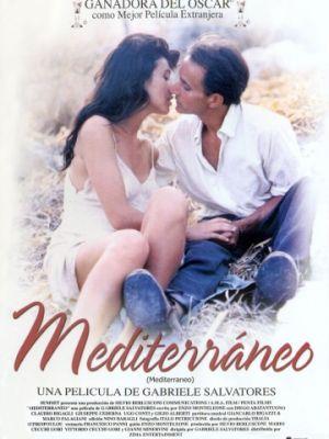 Средиземное море / Mediterraneo (1991)