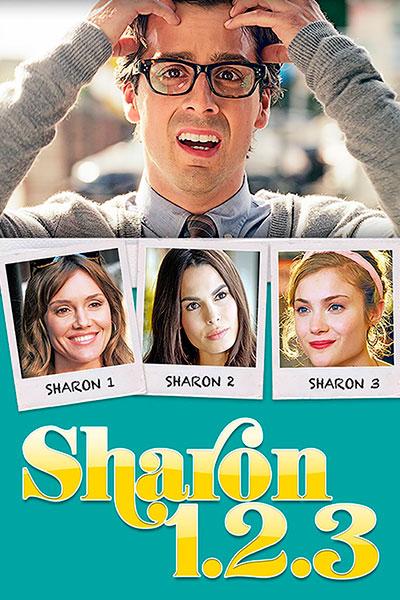 Шэрон 1.2.3. / Sharon 1.2.3. (2018)
