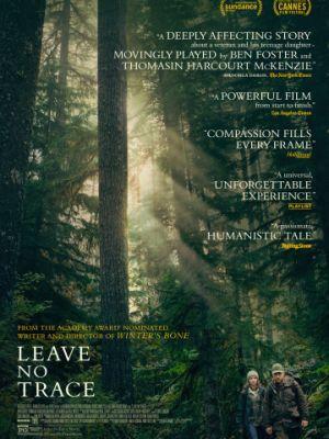 Не оставляй следов / Leave No Trace (2018)