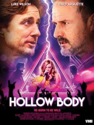 Высокое напряжение / Hollow Body (2018)