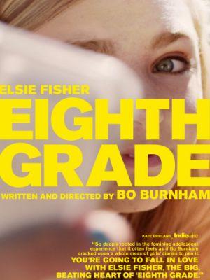 Восьмой класс / Eighth Grade (2018)