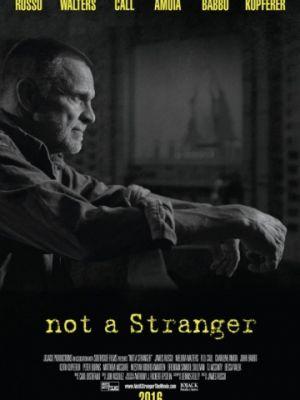 Не чужой / Not a Stranger (2018)